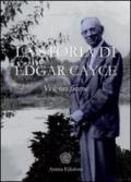 La storia di Edgar Cayce. Vi è un fiume