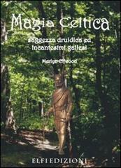 Magia celtica. Saggezza druidica ed incantesimi gallesi