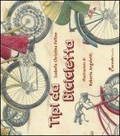 Tipi da bicicletta