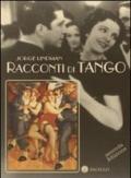 Racconti di tango, d'amore e di Milonga