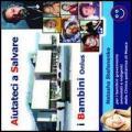 Aiutateci a salvare i bambini. CD-ROM