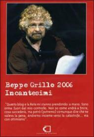 Beppe Grillo 2006. Incantesimi (2 DVD)