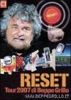 Beppe Grillo - Reset (DVD)