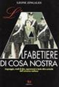 L'alfabetiere di Cosa Nostra