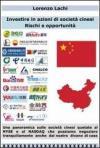 Investire in azioni di società cinesi