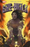 She-Hulk. 1: A pezzi