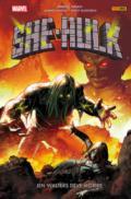 She-Hulk. Vol. 3: Jen Walters deve morire