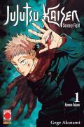 Jujutsu Kaisen. Sorcery Fight. Vol. 1: Ryomen Sukuna