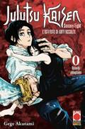 Jujutsu Kaisen. Sorcery Fight. Vol. 0: istituto di arti occulte, L'.