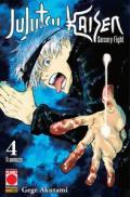 Jujutsu Kaisen. Sorcery Fight. Vol. 4: Ti ammazzo