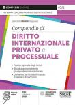 Compendio di diritto internazionale privato e processuale. Con espansione online