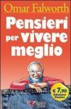 PENSIERI PER VIVERE MEGLIO