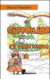 Giacomino e il fungo magico. Una favola natalizia
