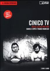 Cinico tv. Con DVD vol.2