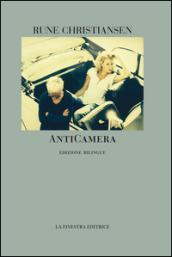 Anticamera. Ediz. italiana e norvegese