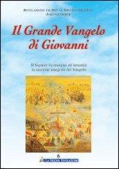 Il Grande Vangelo di Giovanni 7° volume: 6