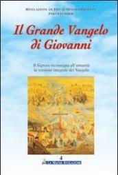 Il Grande Vangelo di Giovanni 4° volume