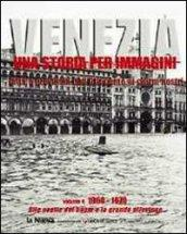 Venezia. Una storia per immagini. 4.1960-1970