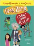Hank Zipzer. Io odio i corsi estivi: 8