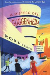 Il mistero del Guggenheim