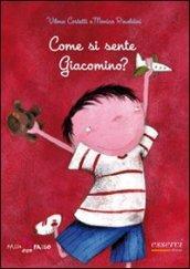 Come si sente Giacomino?