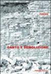 Canto e demolizione. 8 poeti spagnoli contemporanei. Ediz. multilingue