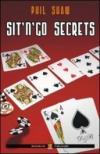 Sit'n'go secrets. Ediz. italiana