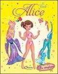 Vesti... Alice. Ediz. illustrata