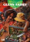 The artbook of Glenn Fabry. Ediz. italiana