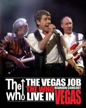 Who (The) - The Vegas Job