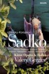 Rimsky Korsakov - Sadko/kirov - Gergiev
