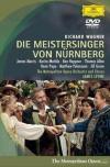 Wagner - Maestri Cantori Di Norimberga - Levine (2 Dvd)