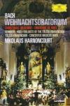 Bach - Oratorio Di Natale - Harnoncourt
