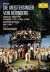 Wagner - Maestri Cantori/jerusalem - Prey/weikl (2 Dvd)