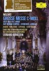 Bernstein - Messa In Do/ave Verum/ex.