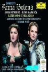 Donizetti - Anna Bolena - Netrebko/garanca (2 Dvd)