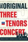Pavarotti / Carreras / Domingo - The Original Three Tenors (2 Dvd)