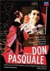 Donizetti - Don Pasquale - Florez