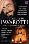 Pavarotti - The Tribute (2 Dvd)