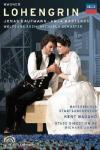 Wagner - Lohengrin - Kaufmann/nagano/met (2 Dvd)