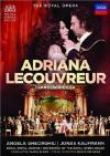 Cilea - Adriana Lecouvreur - Gheorghiu/kaufmann (2 Dvd)