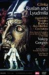 Glinka - Rusland And Lyudmila - Gergiev (2 Dvd)