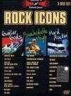 Rock Icons (3 Dvd)