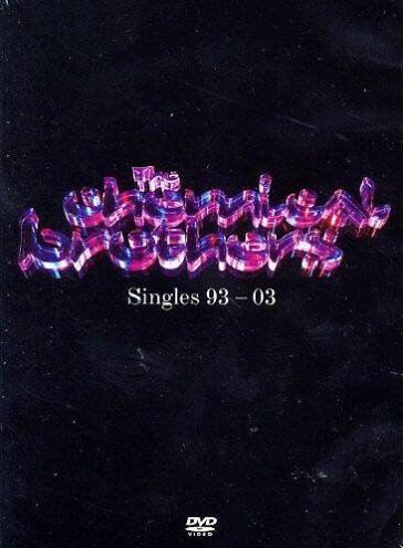 Chemical Brothers (The) - Singles 93-03