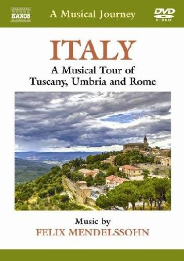 Musical Journey (A) - Italy - Tuscany, Umbria And Rome