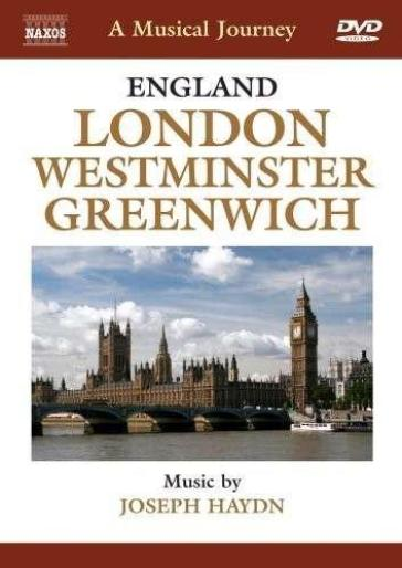Musical Journey (A) - London Westminster Greenwich
