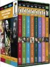 Jazz Icons Box 4 (8 Dvd)