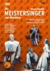 Maestri Cantori Di Normiberga (I) / Die Meistersinger Von Nurnberg (2 Dvd)