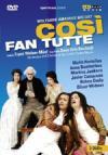 Cosi' Fan Tutte (2 Dvd)