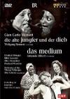 Alte Jungfer Und Der Dieb (Die) / Das Medium